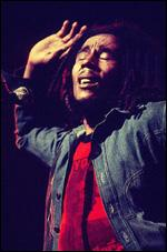 Bob Marley - Beacon Theatre